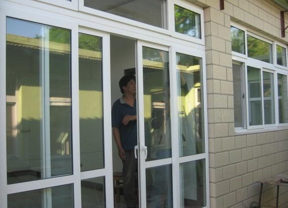 塑钢门窗九大优点!塑钢门窗的选择不再是问题