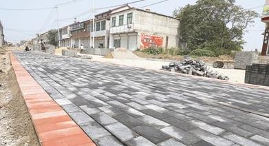 重庆透水砖的制作的历史