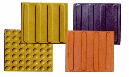 透水砖如何识别纯度?